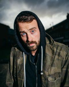Paul Myrehaug w/ Jacob Samual, Gavin Matts & Matt Billon @ The Comedy Mix
