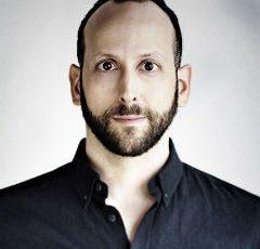 Alex Nussbaum