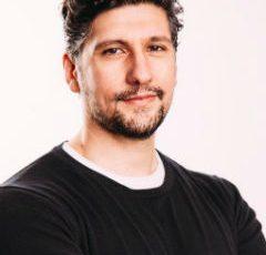 Efthimios Nasiopoulos